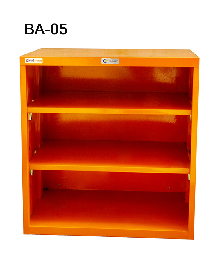 Special Part Cabinet